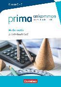 Cover-Bild zu Prima ankommen, Im Fachunterricht, Mathematik: Klasse 5-7, Arbeitsbuch DaZ mit Lösungen von Bockhorn-Vonderbank, Michael