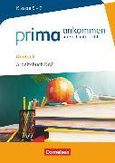Cover-Bild zu Prima ankommen, Im Fachunterricht, Deutsch: Klasse 5-7, Arbeitsbuch DaZ mit Lösungen von Aydin, Cemal
