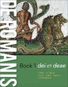 Cover-Bild zu de Romanis Book 1 (eBook)