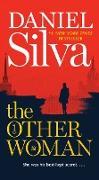 Cover-Bild zu The Other Woman von Silva, Daniel