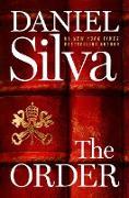 Cover-Bild zu The Order von Silva, Daniel