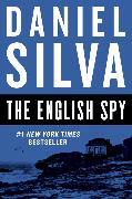 Cover-Bild zu The English Spy von Silva, Daniel