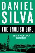 Cover-Bild zu The English Girl von Silva, Daniel