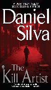 Cover-Bild zu The Kill Artist von Silva, Daniel