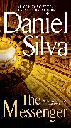 Cover-Bild zu The Messenger von Silva, Daniel