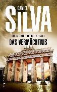 Cover-Bild zu Das Vermächtnis (eBook) von Silva, Daniel