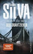 Cover-Bild zu Der Drahtzieher: Ein Gabriel-Allon-Thriller von Silva, Daniel