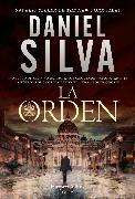 Cover-Bild zu La orden (eBook) von Silva, Daniel