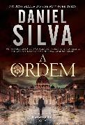 Cover-Bild zu A Ordem (eBook) von Silva, Daniel
