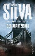 Cover-Bild zu Der Drahtzieher: Ein Gabriel-Allon-Thriller (eBook) von Silva, Daniel