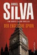 Cover-Bild zu Der englische Spion von Silva, Daniel