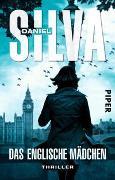 Cover-Bild zu Das englische Mädchen von Silva, Daniel