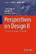 Cover-Bild zu Perspectives on Design II (eBook) von Raposo, Daniel (Hrsg.)