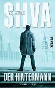 Cover-Bild zu Der Hintermann von Silva, Daniel