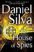 Cover-Bild zu House of Spies von Silva, Daniel
