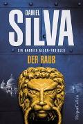 Cover-Bild zu Der Raub von Silva, Daniel