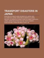 Cover-Bild zu Transport disasters in Japan