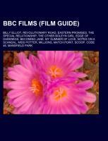 Cover-Bild zu BBC Films (Film Guide)