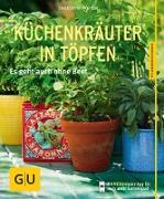 Cover-Bild zu Küchenkräuter in Töpfen (eBook) von Kötter, Engelbert