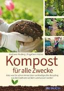 Cover-Bild zu Kompost für alle Zwecke von Modery, Andreas