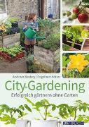 Cover-Bild zu City-Gardening von Modery, Andreas
