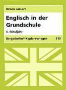 Cover-Bild zu Englisch in der Grundschule. 4. Schuljahr von Lassert, Ursula