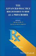 Cover-Bild zu The Advanced Practice Registered Nurse as a Prescriber von Kaplan, Louise
