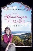 Cover-Bild zu The Himalayan Summer (eBook) von Brown, Louise