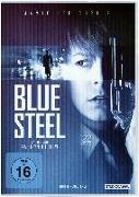 Cover-Bild zu Blue Steel von Bigelow, Kathryn
