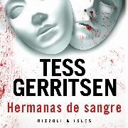 Cover-Bild zu Hermanas de sangre (Audio Download) von Gerritsen, Tess