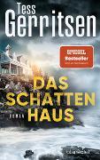 Cover-Bild zu Das Schattenhaus von Gerritsen, Tess