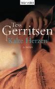 Cover-Bild zu Kalte Herzen von Gerritsen, Tess