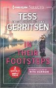 Cover-Bild zu In Their Footsteps/In Their Footsteps/Justice for a Ranger (eBook) von Gerritsen, Tess