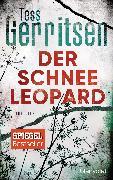 Cover-Bild zu Der Schneeleopard (eBook) von Gerritsen, Tess