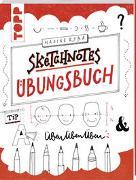 Cover-Bild zu Sketchnotes Übungsbuch von Roßa, Nadine