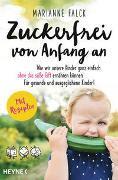 Cover-Bild zu Zuckerfrei von Anfang an von Falck, Marianne