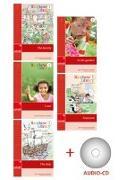 Cover-Bild zu Rainbow Library 1. 5 Hefte + Audio-CD von Brockmann-Fairchild, Jane
