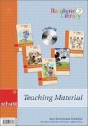 Cover-Bild zu Rainbow Library 2. Teaching Material von Brockmann-Fairchild, Jane