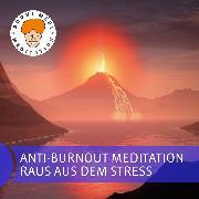Cover-Bild zu Anti-Burnout Meditation (Audio Download)
