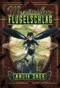 Cover-Bild zu Maximilian Flügelschlag (eBook) von Sage, Angie