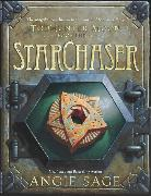 Cover-Bild zu Todhunter Moon, Book Three: Starchaser von Sage, Angie