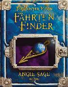Cover-Bild zu TodHunter Moon - FährtenFinder von Sage, Angie