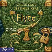 Cover-Bild zu Septimus Heap. Flyte (Audio Download) von Sage, Angie