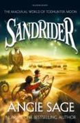 Cover-Bild zu SandRider (eBook) von Sage, Angie