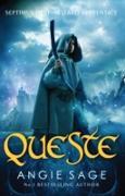 Cover-Bild zu Queste (eBook) von Sage, Angie