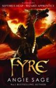 Cover-Bild zu Fyre: Septimus Heap book 7 (eBook) von Sage, Angie