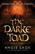 Cover-Bild zu Darke Toad: Septimus Heap novella (eBook) von Sage, Angie