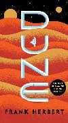 Cover-Bild zu Dune. 25th Anniversary Edition von Herbert, Frank