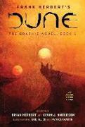Cover-Bild zu DUNE: The Graphic Novel, Book 1: Dune von Herbert, Frank