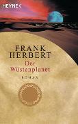Cover-Bild zu Der Wüstenplanet von Herbert, Frank